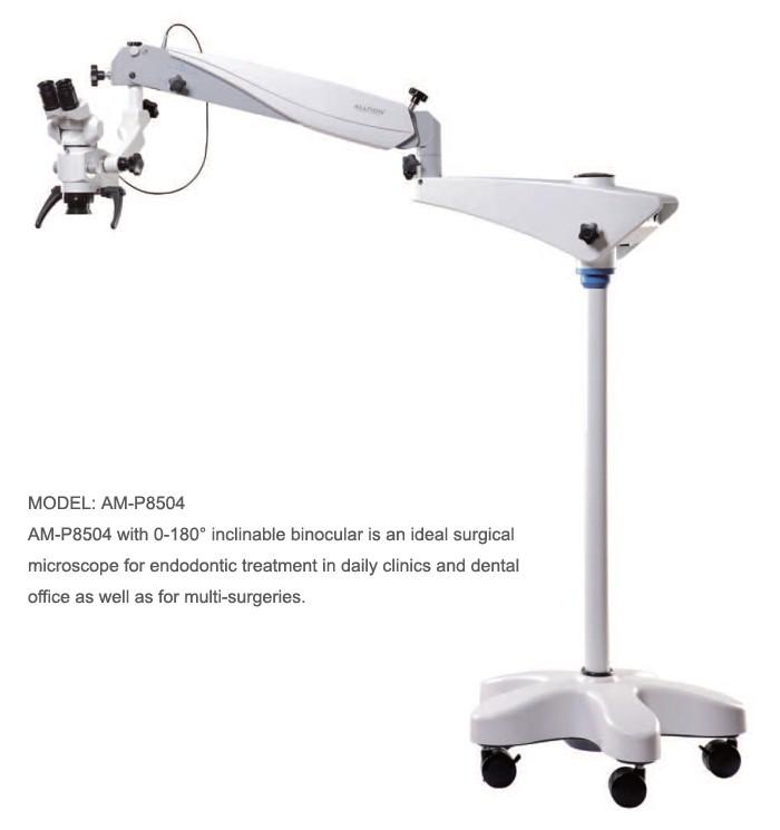 Microscop Stomato AM-8000
